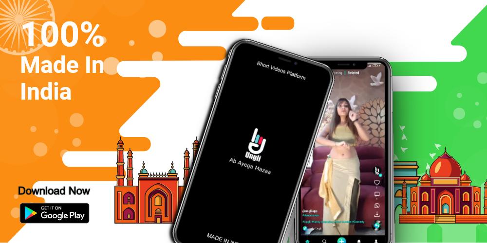 Ungli-app