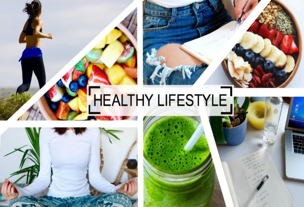 Health Safe Lifestyle Health Care Aisare