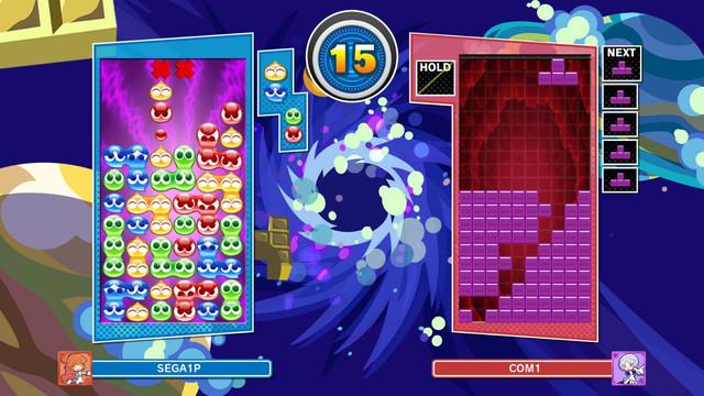 《魔法氣泡特趣思俄羅斯方塊2》PC版 於3月23日發布 Puyo-Puyo-Tetris-2-2021-01-27-21-002