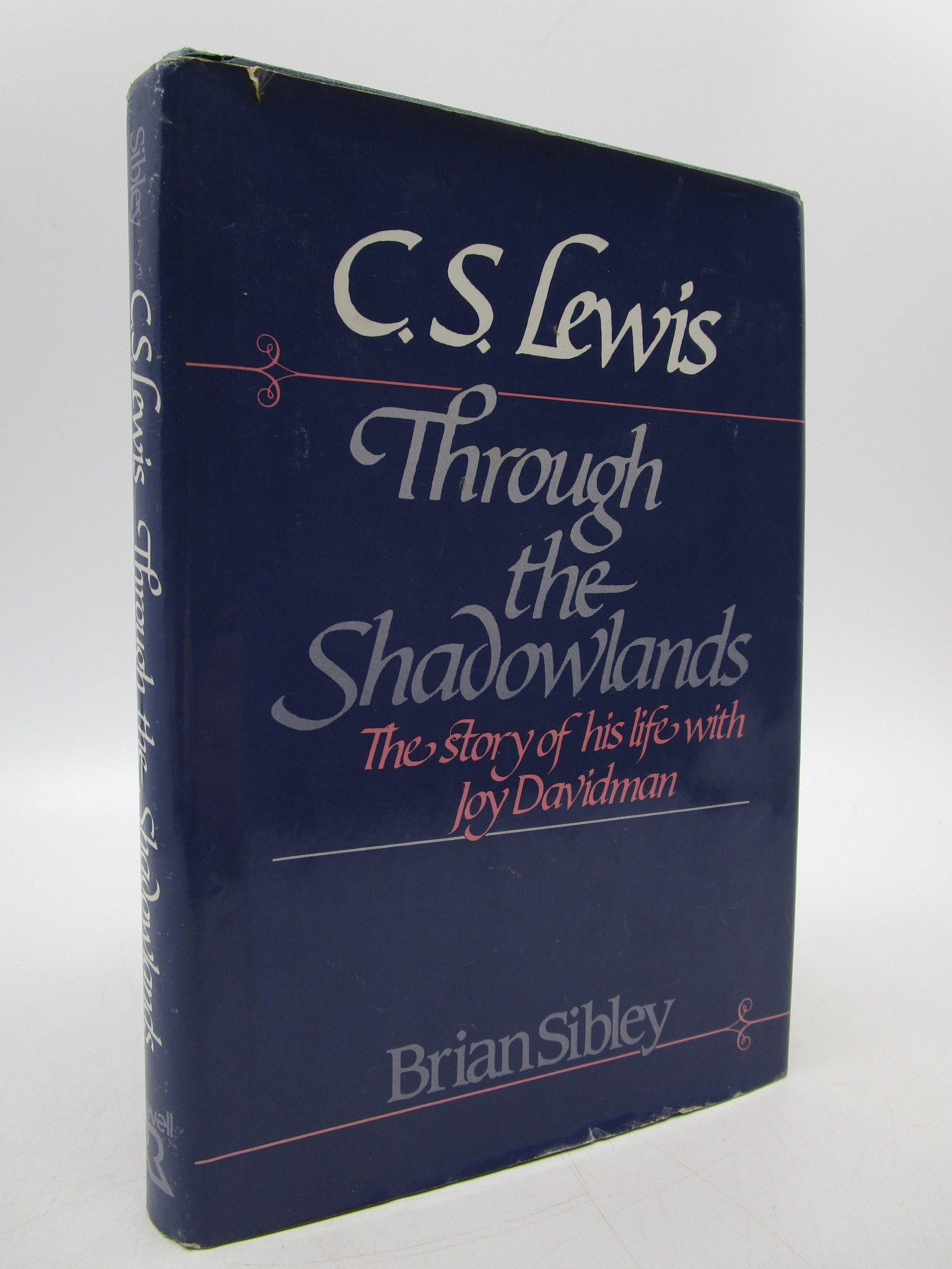Image for C. S. Lewis Through the Shadowlands