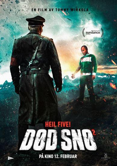 Zombie SS 2 / Dod Sno 2 (2014) PL.BRRip.XviD-GR4PE | Lektor PL