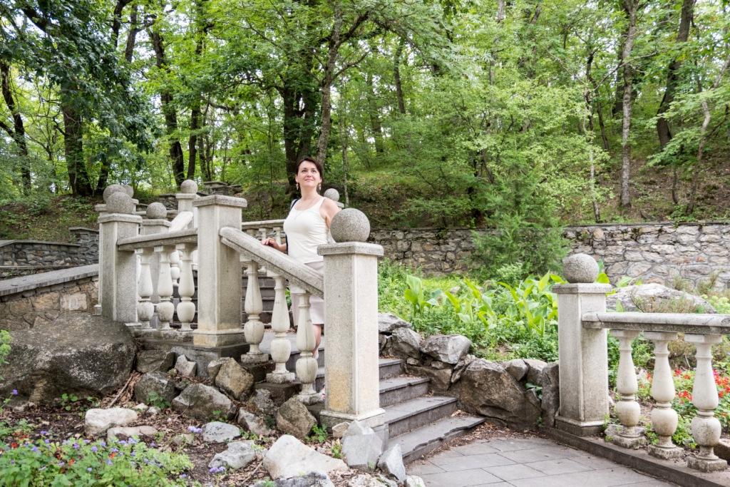 Железноводск, источник, минеральная вода Железноводск, лечебный парк,