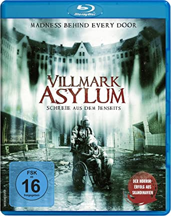 Villmark Asylum 2015 Hindi Dual Audio 720p UNRATED BluRay 1GB ESub Download