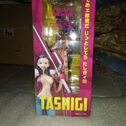 [VDS] Figurines PVC (Animés, jeux...) N-Z One-Piece-Smoker-Tashigi-Figuarts-ZERO-In-Tashigi-s-body-Punk-Hazard-ver-Bandai-2