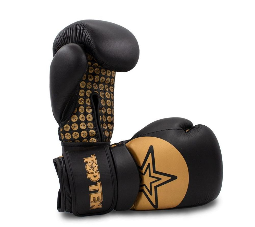 Боксерские перчатки Top Ten Wrist Star Оригинал