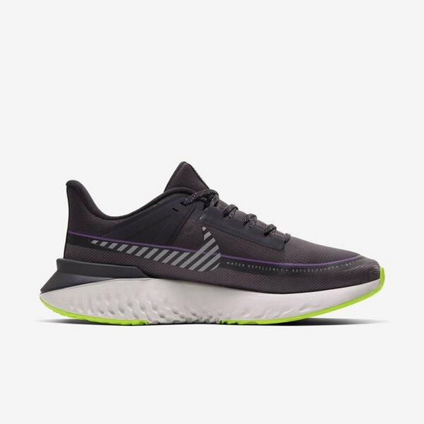 Giày chạy bộ nữ  NIKE W LEGEND REACT 2 SHIELD BQ3383-002 giá rẻ