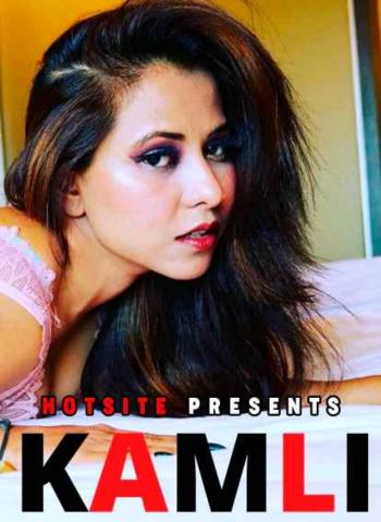 18+ Kamli (2021) S01E01 HotSite Original Hindi Web Series 720p HDRip 180MB Download