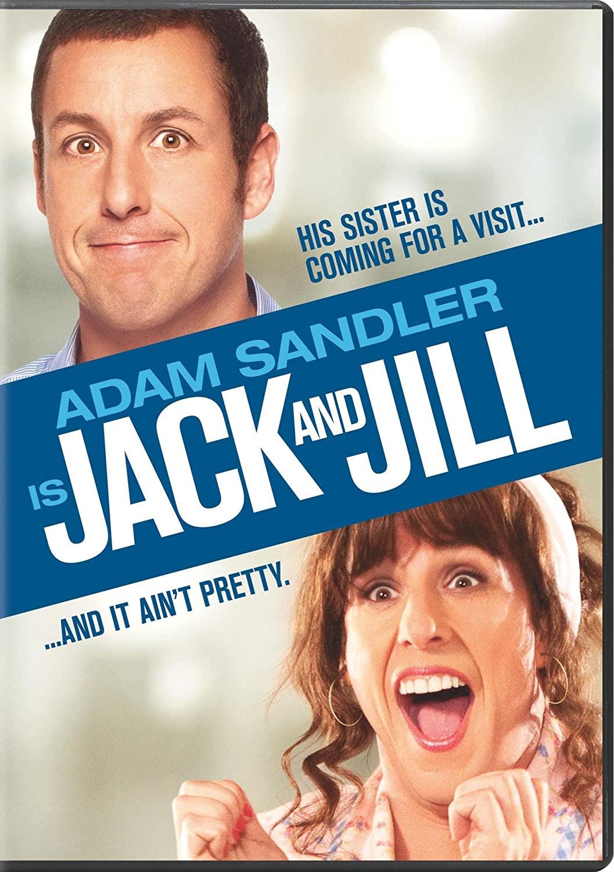 ჯეკი და ჯილი JACK AND JILL