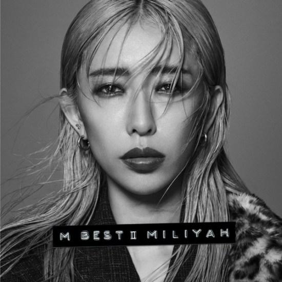 [Album] Miliyah Kato – M BEST II BALLAD SIDE -Extra Edition-
