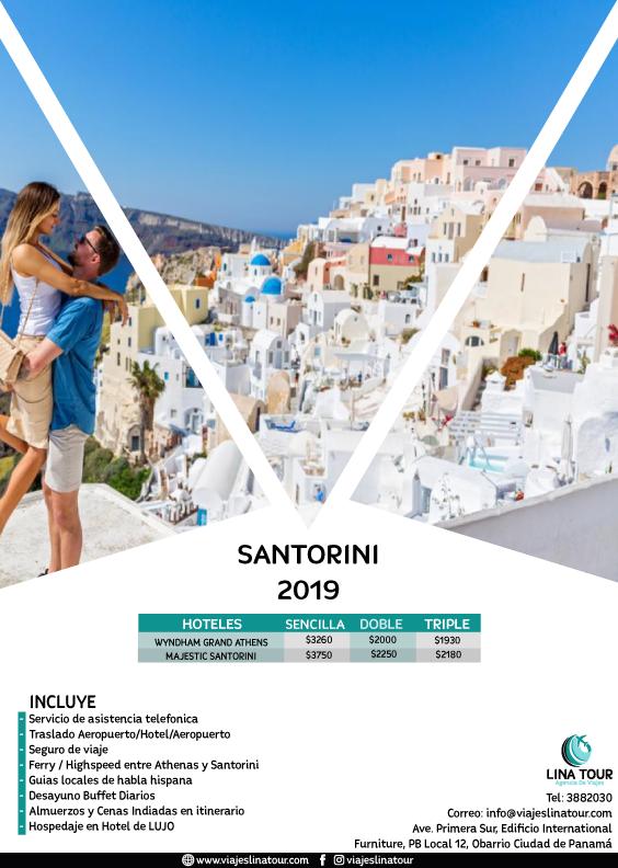SANTORINI-2019