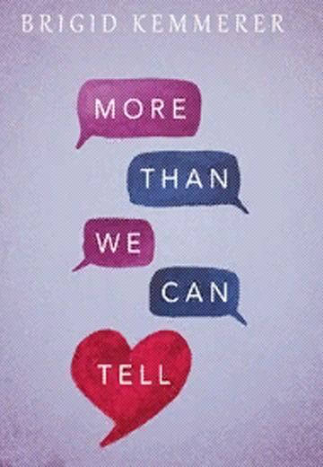 Бриджит Кеммерер - Больше, чем мы можем сказать