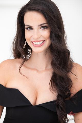candidatas a miss universe canada 2020. final: 24 oct. Dominique-Doucette-2020-1