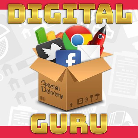 Digital Marketing Guru