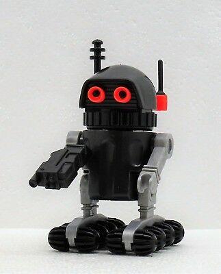 Playmobil Thème espace : Les robots Robotspace-4