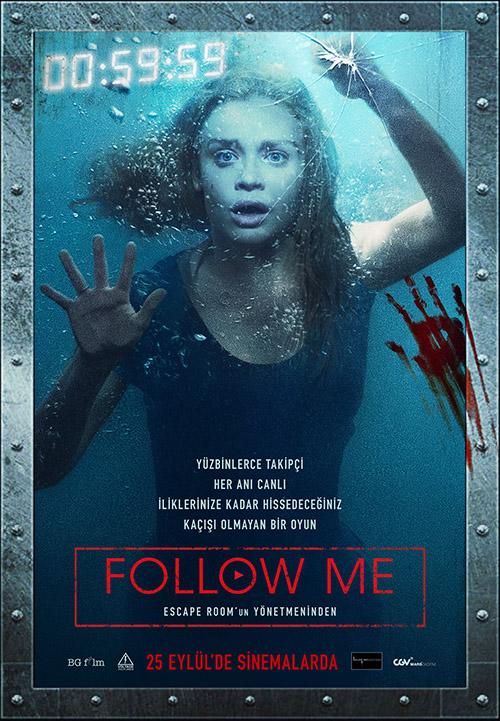 Follow Me | 2020 | m720p - m1080p | BluRay | Türkçe Altyazılı | Tek Link