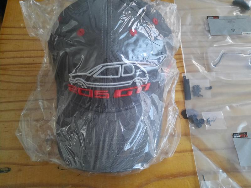 Maquette 205 GTI 1/8 Maquette-7-4