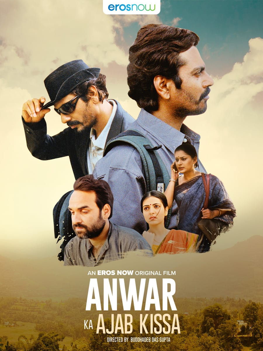 Anwar Ka Ajab Kissa 2020 Hindi 720p EROS HDRip 850MB | 400MB Download