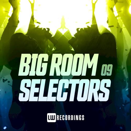 Big Room Selectors 09 (2021)