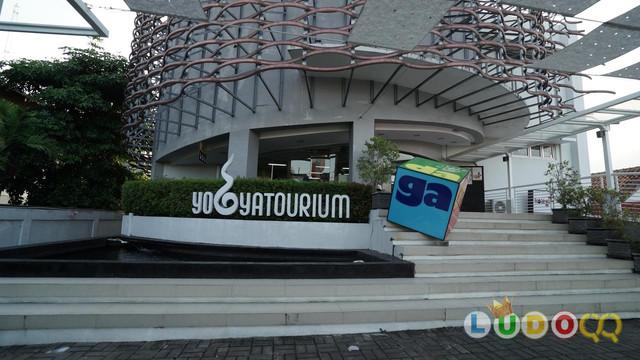 Kisah Sukses 25 Tahun Dagadu, Jadi Ikon Yogyakarta