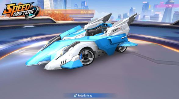 Tancap Gas, 7 Mobil Gratis Dalam 7 Hari di Speed Drifters