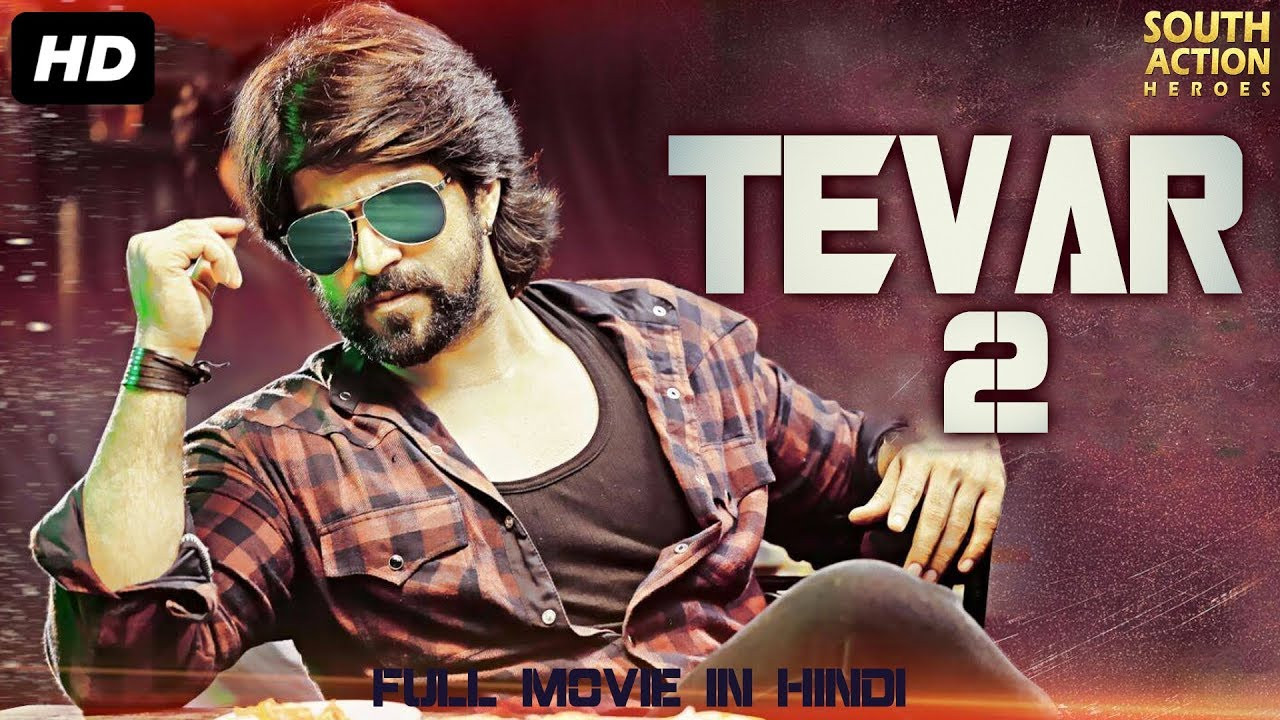 Tevar 2 2019 Hindi Dubbed Movie 720p