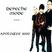 APOLOGIZE 3000 Front