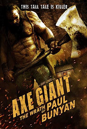 Axe Giant The Wrath Of Paul Bunyan (2013) Dual Audio Movie 720p