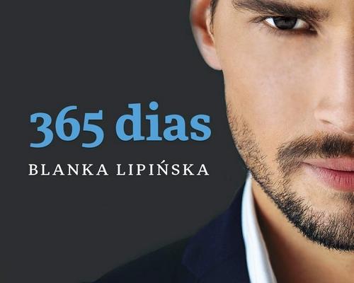 @BuzzEditora lança 365 Dias de Blanka Lipinska
