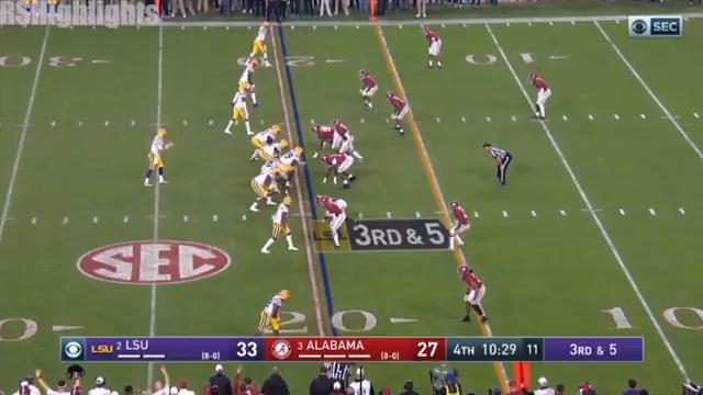 Joe-Burrow-Highlights-vs-Alabama-NCAA-5-31-screenshot