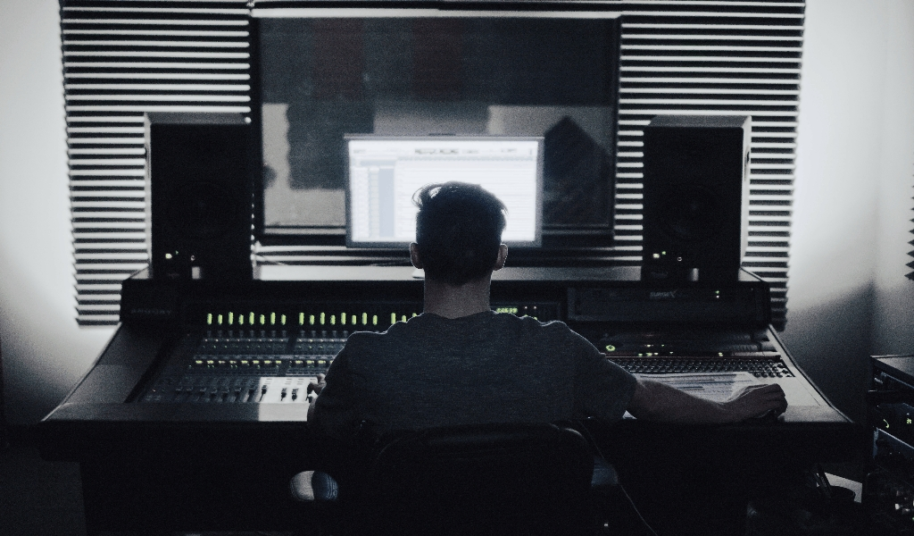 Online Music Artists