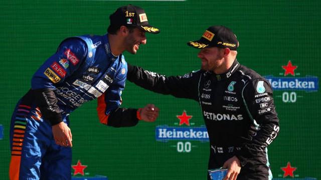 F1 GP d'Italie 2021 : vainqueur Daniel Ricciardo (McLaren) 1339852895
