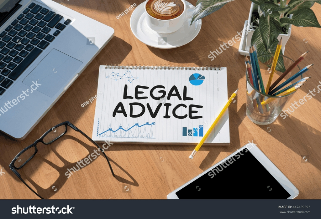 Legal Advice Online