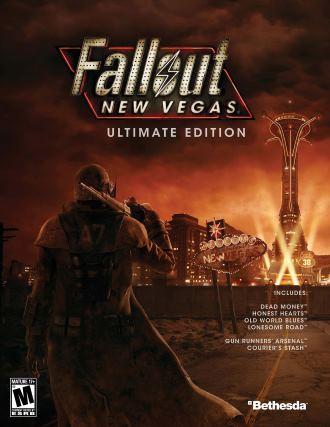 Fallout: New Vegas (2017) RePack от xatab