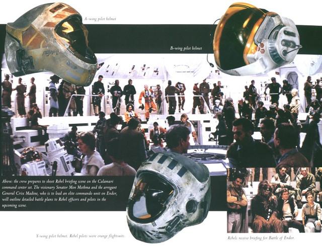 Helmets-varied