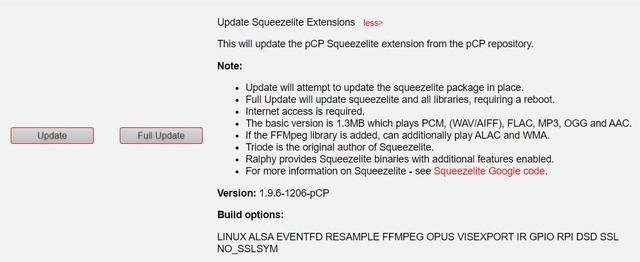 squeezelite-extensions