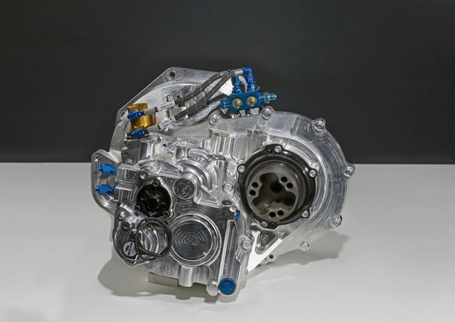 Première mondiale de la nouvelle Audi RS 3 LMS A210675-medium
