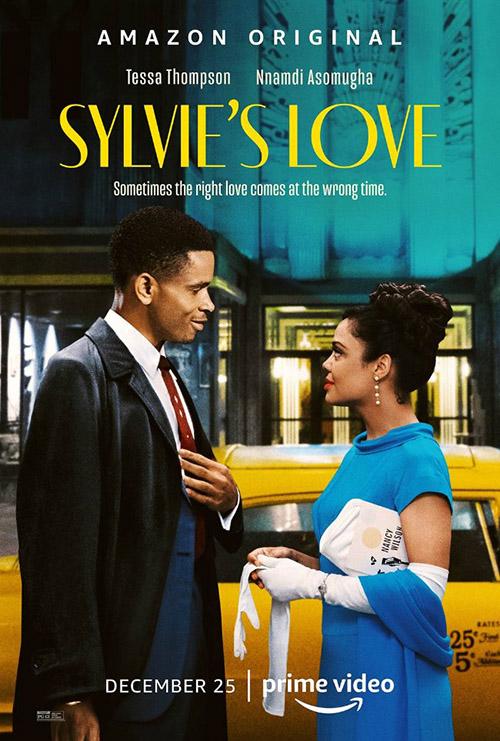 Sylvie'nin Aşkı | Sylvie's Love | 2020 | m720p - m1080p | WEB-DL | Türkçe Altyazılı | Tek Link