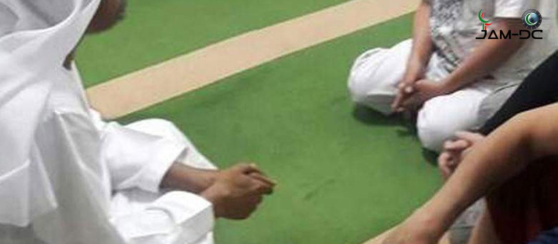 9 заключенных принимают Ислам в ОАЭ