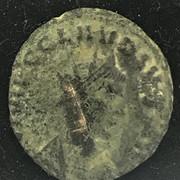 Antoniniano Claudio II. MARS VLTOR. Marte avanzando a dcha. Roma. 56-FA1-B48-2026-4-C7-A-997-D-9-E97-CDDC1234