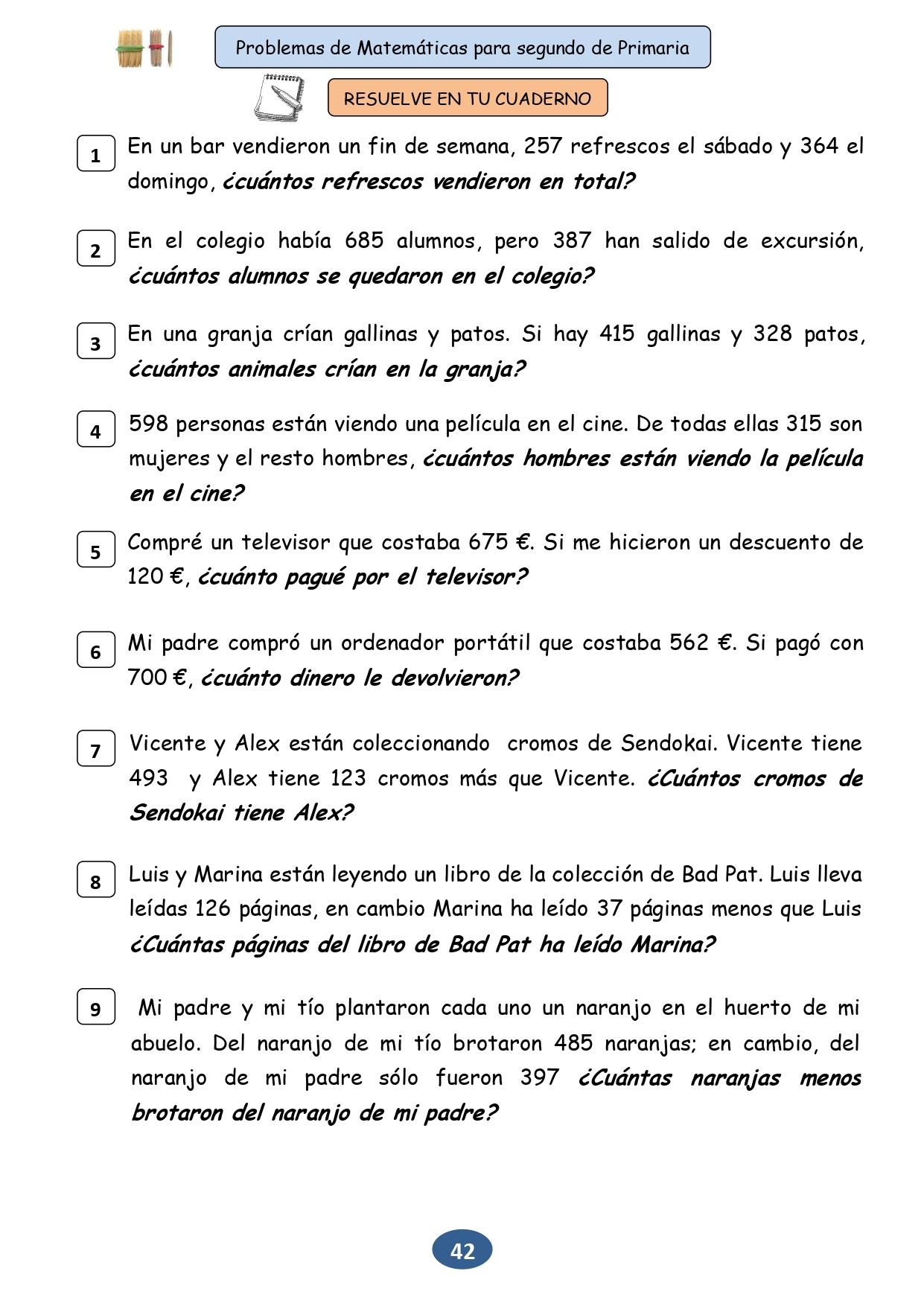 Ejercicios-De-Matem-ticas-Para-Segundo-Grado-De-Primaria-Pdf-42
