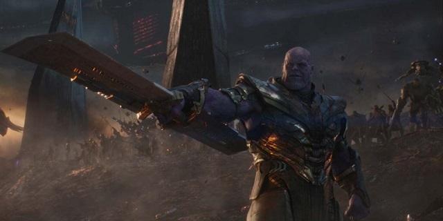 Thanos-Time