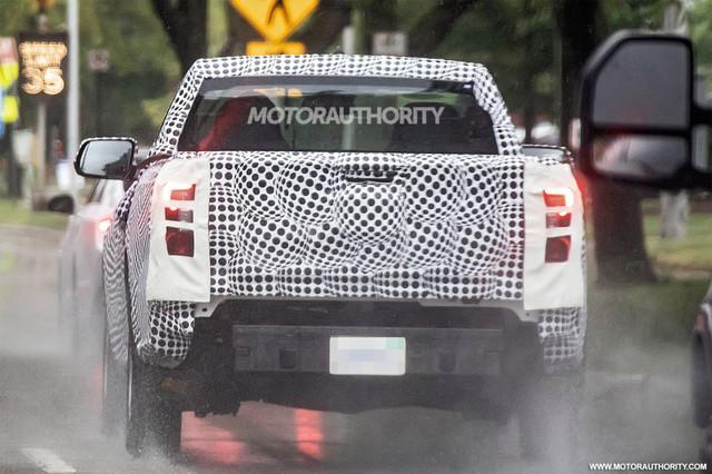 2021 - [Ford] Ranger D411-F262-D36-D-4-C5-A-8-C32-32-E4-EE6290-A3