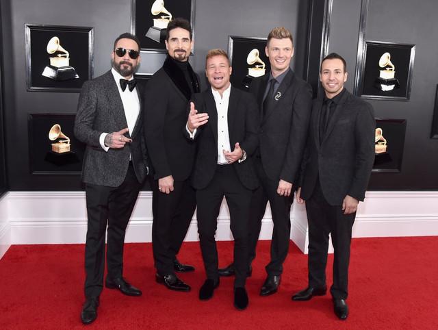 Backstreet-Boys-2019-Grammys-6