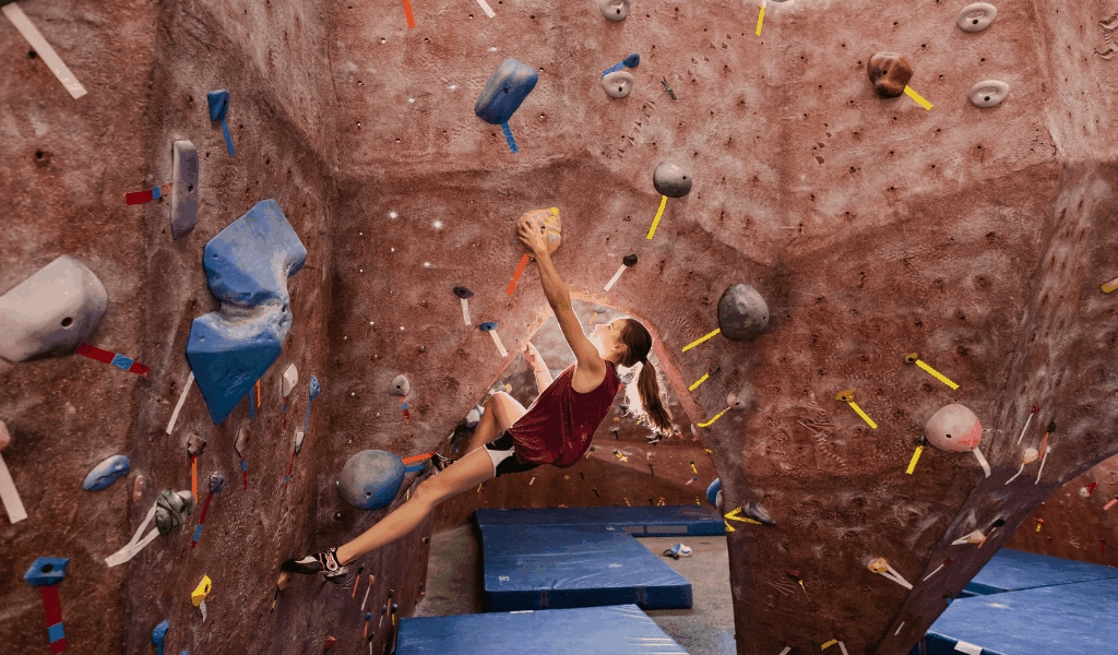 What You Don't Find Out About Home Climbing Wall May possibly Surprise You