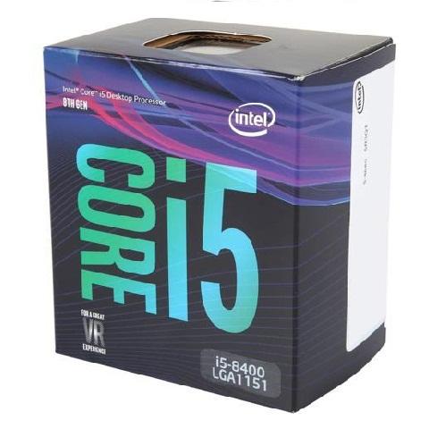 PROCESSOR CORE i5 8400