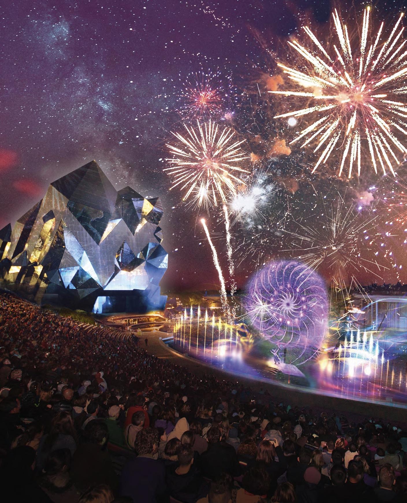 La Clé des songes (nouveau spectacle nocturne) · février 2021 2021-Brochure-groupes-visuel-La-Cle-des-songes
