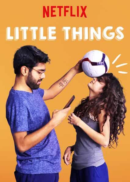Little Things Season 1 Complete