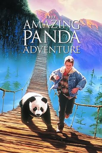 Little Panda 1995 GERMAN DL 720p HDTV x264-muhHD