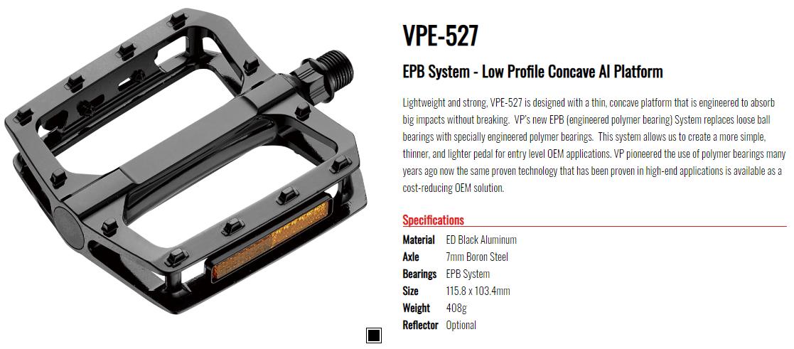 VP501