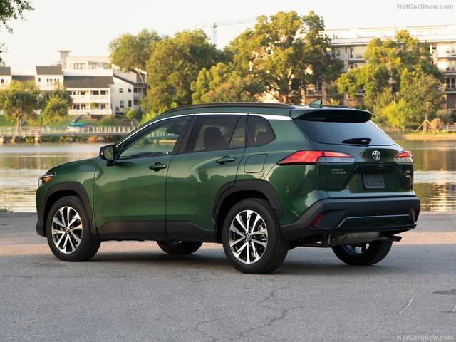 2021 - [Toyota] Corolla Cross - Page 4 AA7-B793-C-7-C70-4-CB9-93-FE-9-DCAC5679-EEB